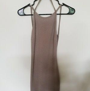 Akira Pencil Dress